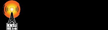 KNSJ logo