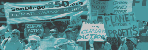 Sep 21 – People's Climate March SanDiego