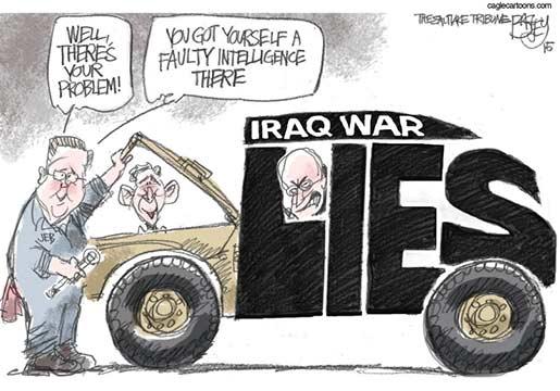 iraq-lies