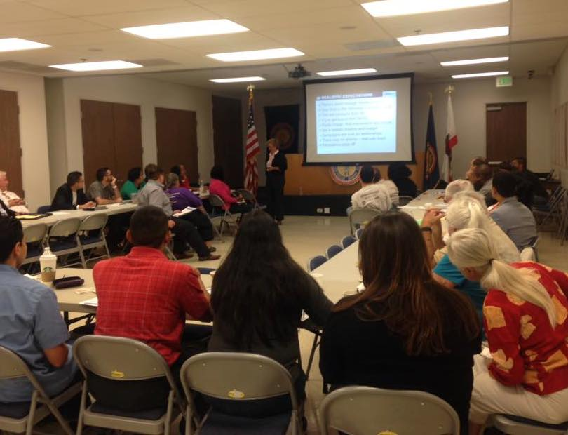 Sign Up Now for Democratic Party August Campaign Training Series