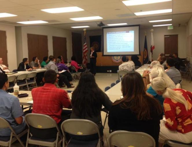Sign Up Now for Democratic Party August Campaign TrainingSeries