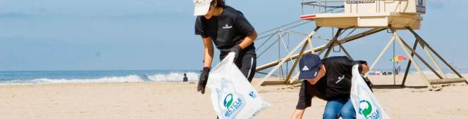 Sep 19 – Coastal Cleanup Day
