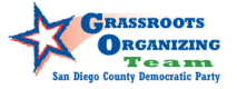 Grass Roots Organizing Team