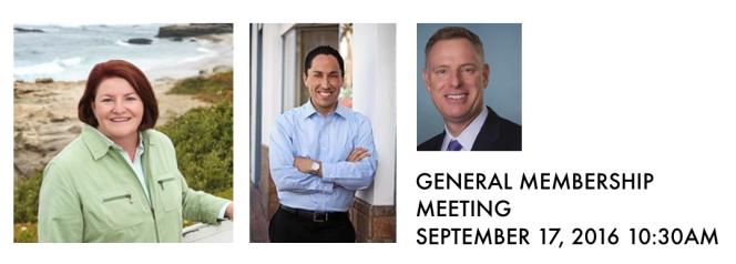 Sep 17 – General MembershipMeeting