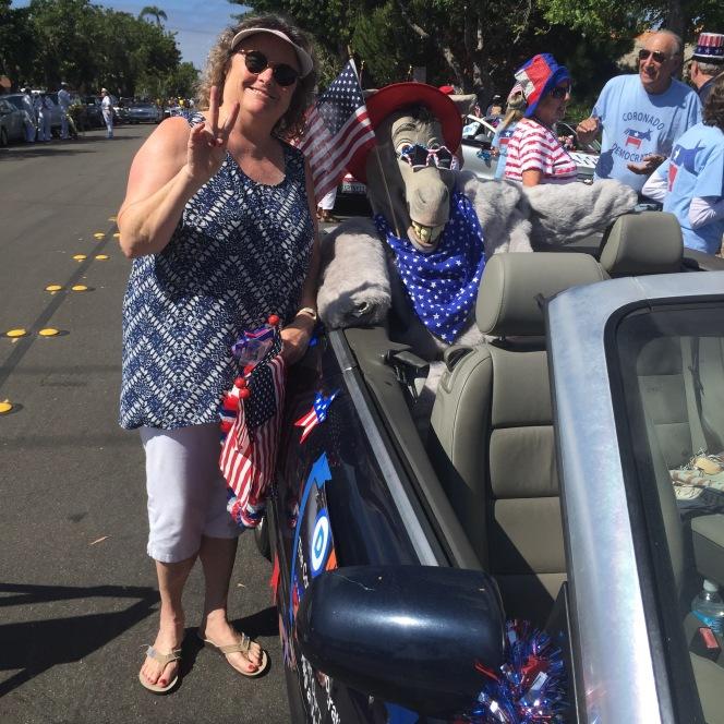 Coronado's Annual Independence DayParade