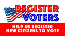 Register Voters