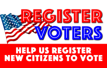 Register Voters