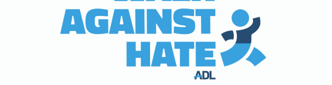 Join Our Team to Walk Against Hate